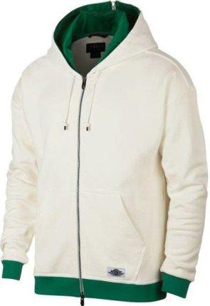 Adidas Bluza męska ZNE DUO Hoody biała r. M (BR661 Ceny i