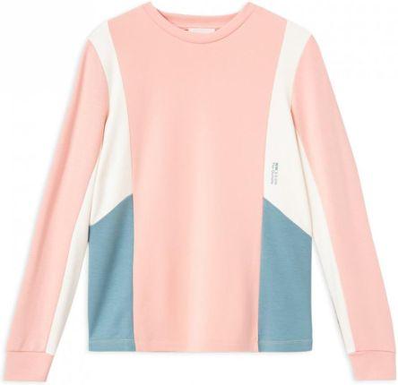 c2cbe05a1b16c Longsleeve Damski Wood Wood Sally Long Sleeve T-Shirt Light Rose  (11911506-2462