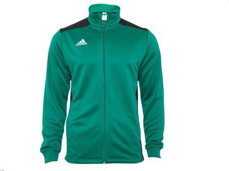 Bluza sportowa adidas Tiro 17 Training Jacket czerwona BQ2710