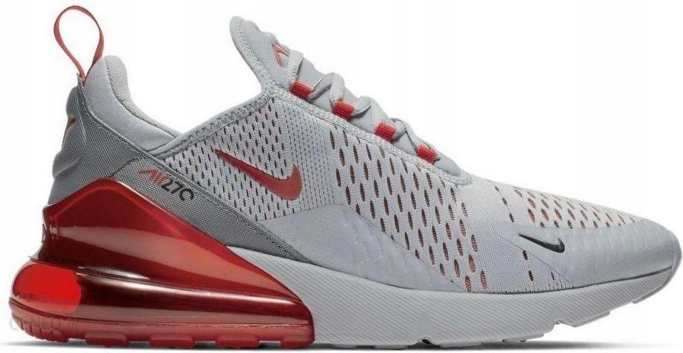 Buty męskie AH8050 018 Nike Air Max 270 r 42 Ceny i opinie Ceneo.pl