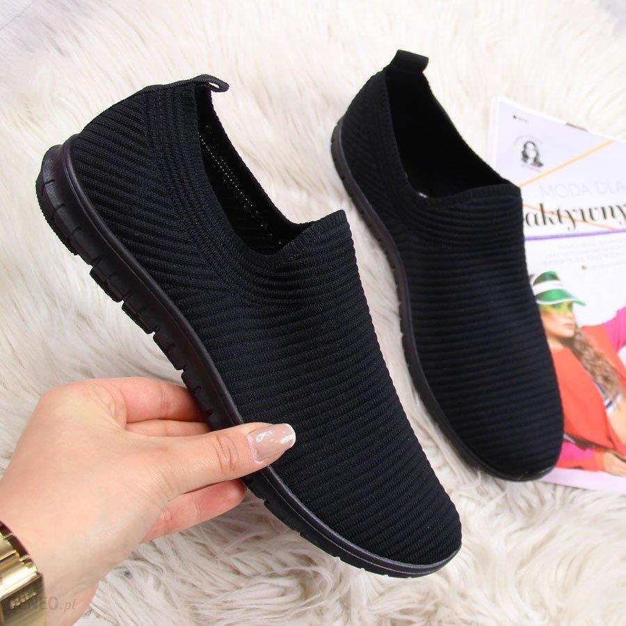 Buty damskie wsuwane | eobuwie.pl