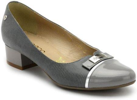 91184dc8 Eleganckie i wygodne pantofle Ara JENNY RHODOS - Ceny i opinie ...