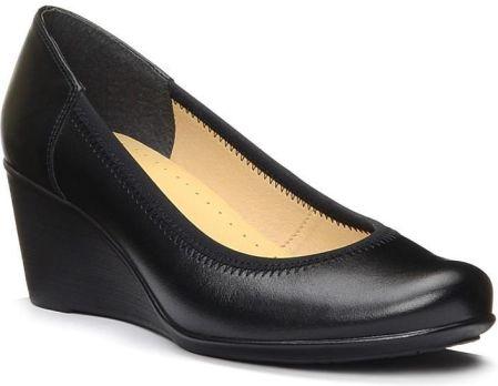 93b10f006d6a81 Wygodne buty Ara Brugge Brunello na szeroką stopę - Ceny i opinie ...