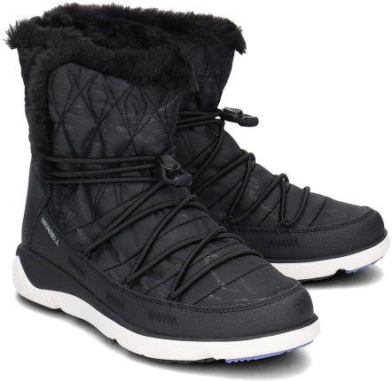 e8999a60 Walkmaxx Niskie damskie buty zimowe 3.0 Walkmaxx Comfort, 40czarny ...