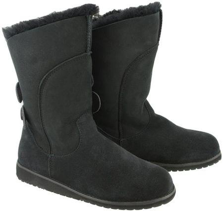 7e29edc2 Walkmaxx Damskie buty zimowe 3.0 Walkmaxx Comfort, 40czarny - Ceny i ...