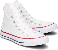 5faffc5db0e31 Converse Chuck Taylor All Star Hi - Trampki Damskie - M7650C - Biały