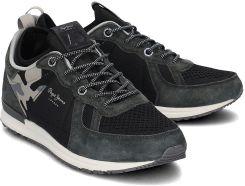 a8990f4e Pepe Jeans Tinker Pro-73 - Sneakersy Męskie - PMS30488 982 - Czarny. Kup  teraz. Buty sportowe ...