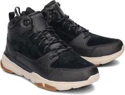 yo emocionante Aproximación  Skechers Vandor - Sneakersy Męskie - 65731/BLK - Ceny i opinie - Ceneo.pl