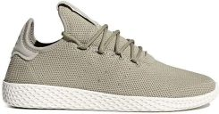92c0db017aaa7 Buty Pharrell Williams Tennis Hu Adidas Originals (khaki)