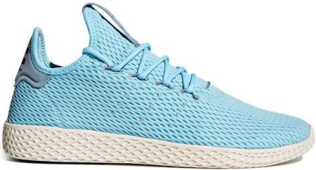 4f0fe403c52 Buty Pharrell Williams Tennis Hu Adidas Originals (icey blue tactile blue)