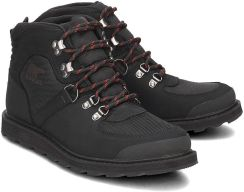 d5f8318ab18dde Sorel Madson Sport Hiker Waterproof - Trzewiki Męskie - NM 2347-011 - Czarny