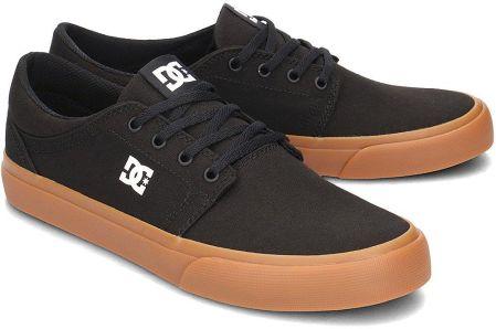 c6a05bbf ... Shoes COURT GRAFFIK Buty skejtowe czarny. DC Trase TX - Trampki Męskie  - ADYS300126 BGM