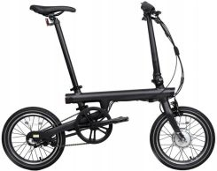 Mi QiCYCLE Electric Folding EF1 Czarny 2018