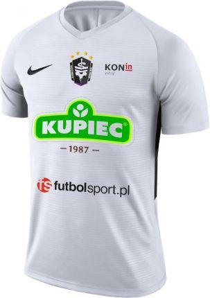 f6cd43561 Nike Koszulka Meczowa Medyk Konin S535384 - Ceny i opinie - Ceneo.pl