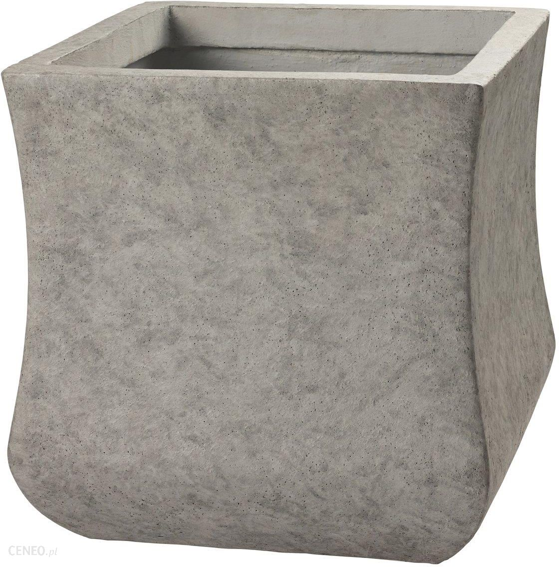 Obi Outdoor Living Donica La Rochelle Antracyt 41x41x41