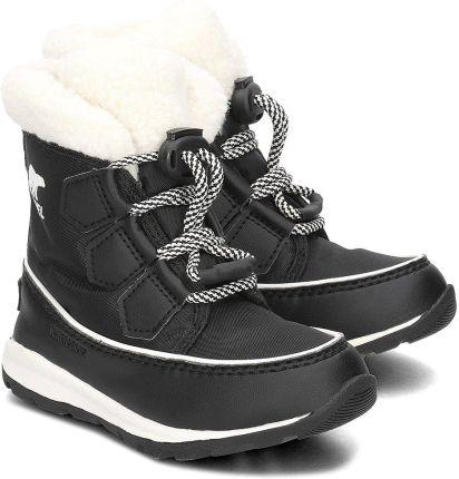 da1cafd3a57b7 Podobne produkty do Buty dziecięce zimowe adidas Disney Frozen Mid I Kids  AQ2907. Sorel Whitney Carnival - Śniegowce Dziecięce - NC2328-010 - Czarny