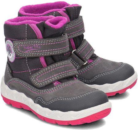37642b15 NIKE Kozaki df jill boot (ps) różowe 335189 35 - Ceny i opinie ...