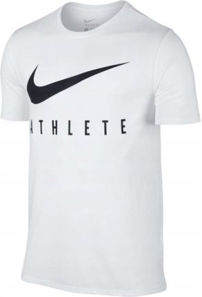 b28c8d672bf53c ... Jordan Beat The Best Dri Fit - 886120-100 - White. Nike Swoosh Athlete Dry  Tee T-Shirt 100 r.