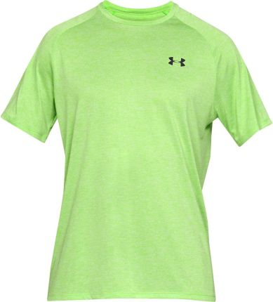 334229322 Koszulka męskaT-shirt Koszulka Koszulki Męskie Surf r 6XL biały 44,00zł.  Under Armour Tech™ 2.0 Koszulka Zielony XS