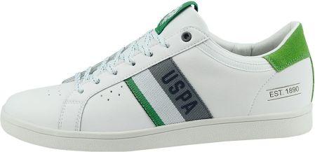 Męskie Adidas Hamburg [S76696]