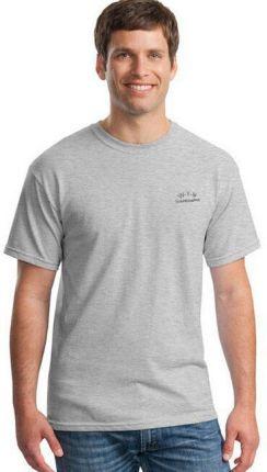 bf0205a0c T-shirt Koszulka Koszulki Męskie 327 r 5XL melanż - Ceny i opinie ...