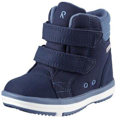 2df30573 Amazon bisgaard uniseks – dzieci trzewiki zimowe buty na rzepy ...