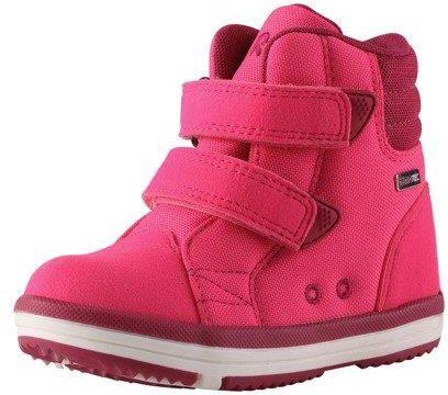 99a3cacd Podobne produkty do NIKE Kozaki df jill boot (ps) różowe 335189 35. Buty  Reimatec Reima Patter Niebieski