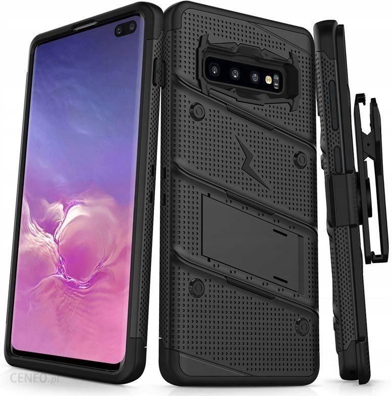Zizo Bolt Pancerne Etui Samsung Galaxy S10 Plus Etui Na Telefon Ceny I Opinie Ceneo Pl