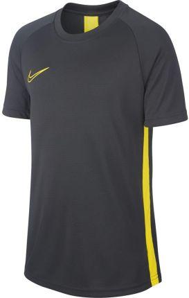 Nike, Koszulka męska, Y CR7 Dri Fit, biały, rozmiar L