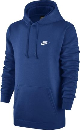 ece70fc72 Męska bluza z kapturem i logo NBA LA Clippers Nike - Czerń - Ceny i ...