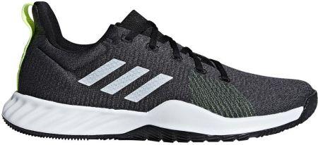 Adidas Buty Sportowe Męskie Arriba 4 Solar NiebieskiBiały