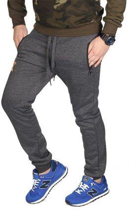 Spodnie BRIXTON Reserve Chino Khaki (0603) rozmiar: 32