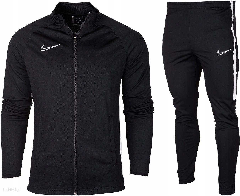 Nike komplet dres męski Dry Academy roz.L Ceny i opinie Ceneo.pl