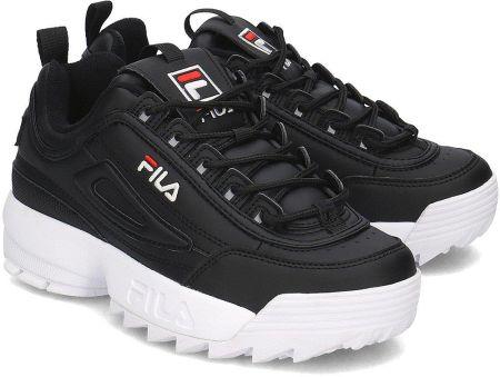 Sneakers FILA Disruptor Low Wmn 1010302.25Y Black