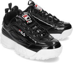 f1f935de2dc17 Fila Disruptor Low - Sneakersy Damskie - 1010608.25Y - Czarny