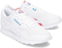 4bb98be7 Reebok Classic Nylon - Sneakersy Damskie - CN6684