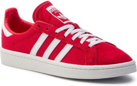 Buty adidas Sleek W BD7475 DivaDivaRed Sneakersy