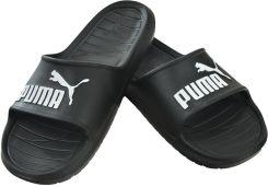e5bb026a Klapki Puma Divecat v2 Puma czarne 369400 01