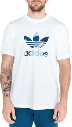 e1f3ed810 Adidas Originals Trefoil Koszulka Biały M - Ceny i opinie - Ceneo.pl