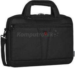 b0ea6b78d64eb Torba na laptopa Wenger BC Up 14 Czarna (606462) - Opinie i ceny na ...