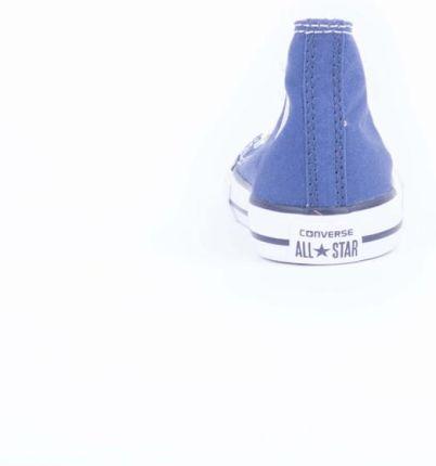 2914529273f22 buty CONVERSE - Chuck Taylor All Star Navy Blue (NAVY BLUE)