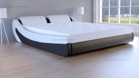 łóżko Z Pojemnikiem Na Pościel 160x200 Oferty 2019 Na Ceneopl