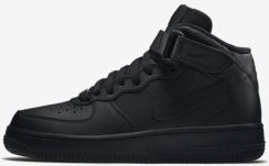 Nike Air Force 1 Mid Ultra VIOLET Blood Custom 3 315123 111 Ceny i opinie Ceneo.pl