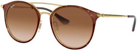 Okulary przeciwsłoneczne dziecięce Ray Ban RJ9065S 7037B1