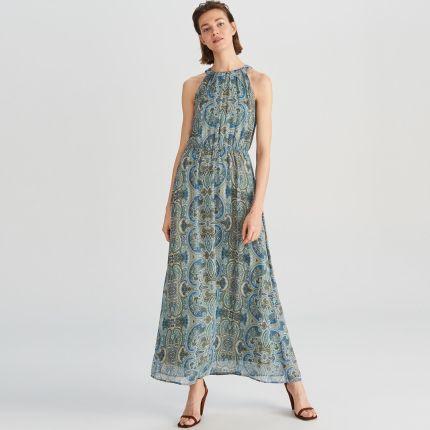 4fa82a4736 Sklep Reserved - Sukienki wiosna 2019 - Ceneo.pl