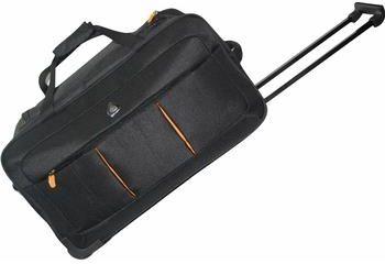 bd1552a58f1a7 Podobne produkty do Torba podróżna na kółkach black 55 cm Eurotravel -  Czarny