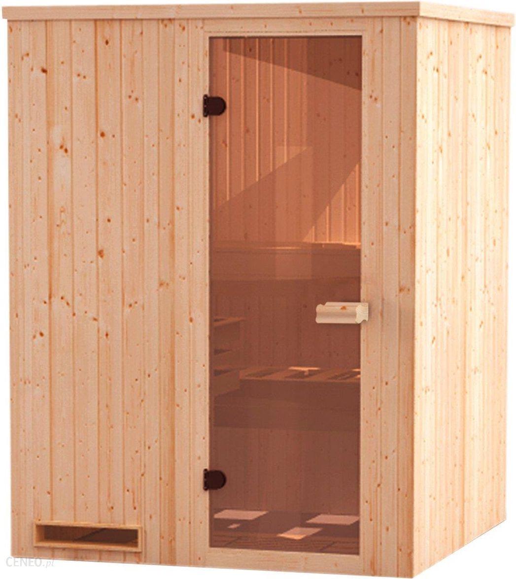 Obi Kuuma Sauna Fińska 1515 Bez Okna