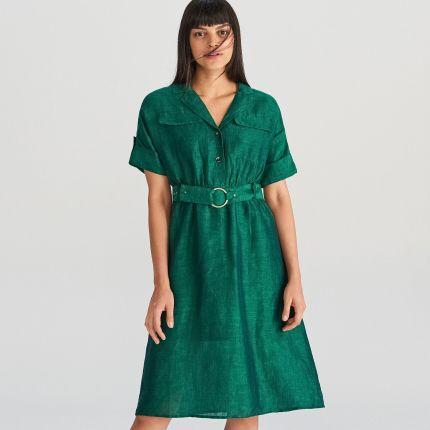 ce5a3684d4 Sukienki Wiosna Lato 2019 - suknie damskie - Ceneo.pl strona 7