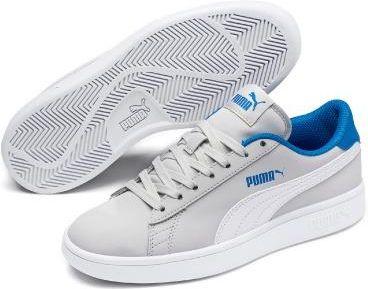 Puma (24) Courtflex buty dziecięce sportowe Ceny i opinie Ceneo.pl