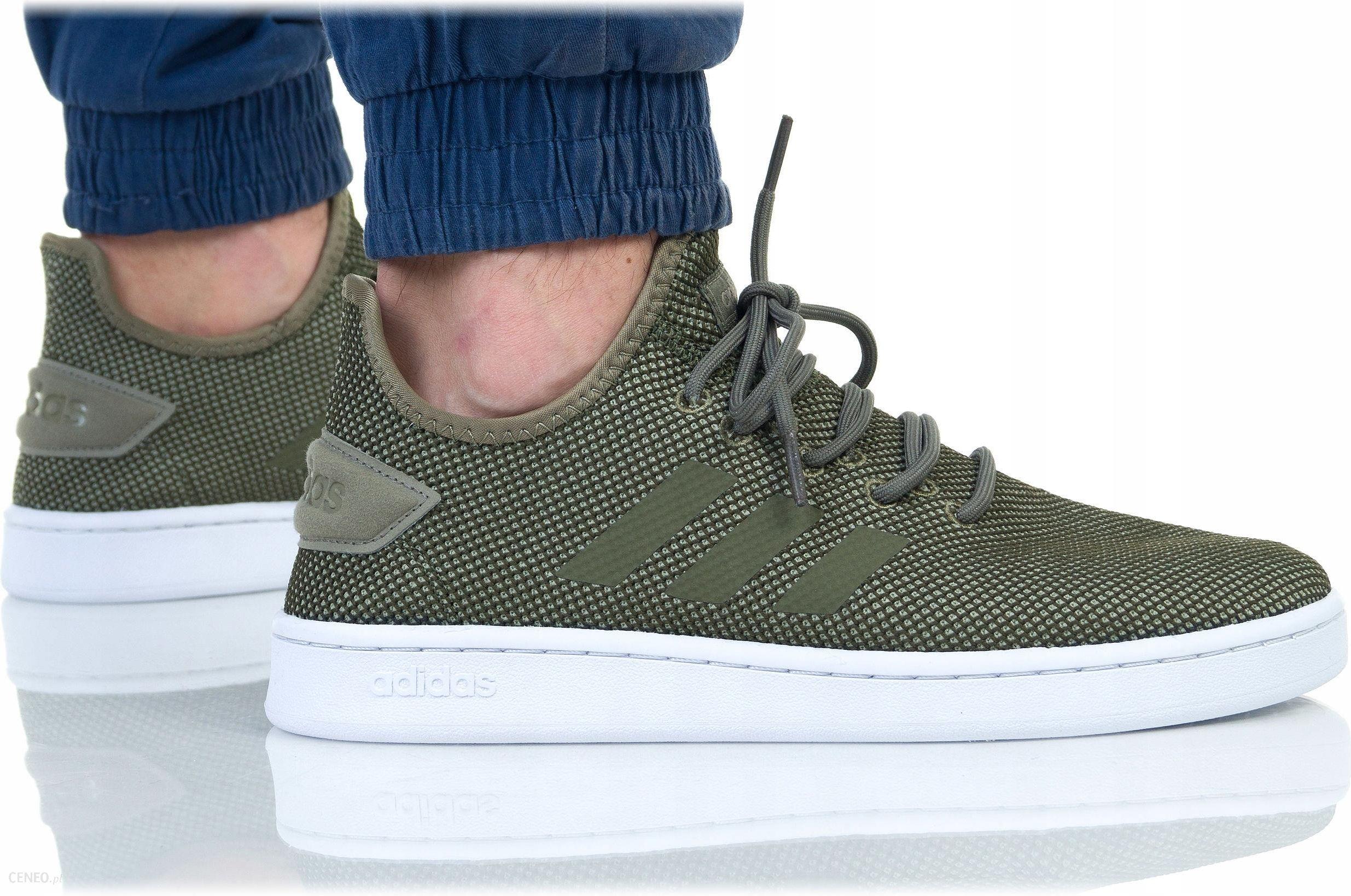 Trampki męskie Adidas Originals gazelle zielone w Domodi